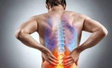 болки в ставите и гърба