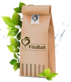 Fitobalt чай за детокс България