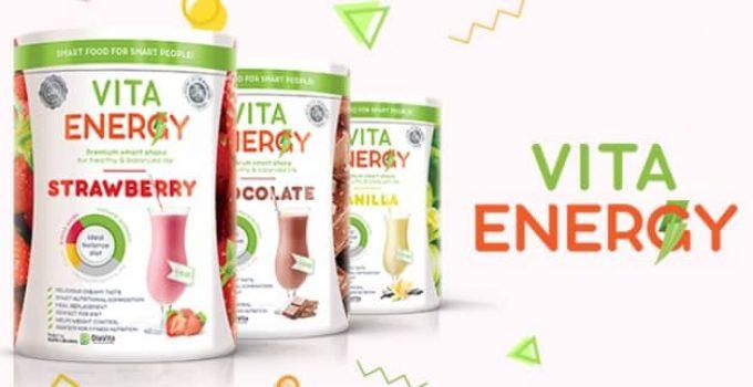 Шейкове Vita Energy Diavita