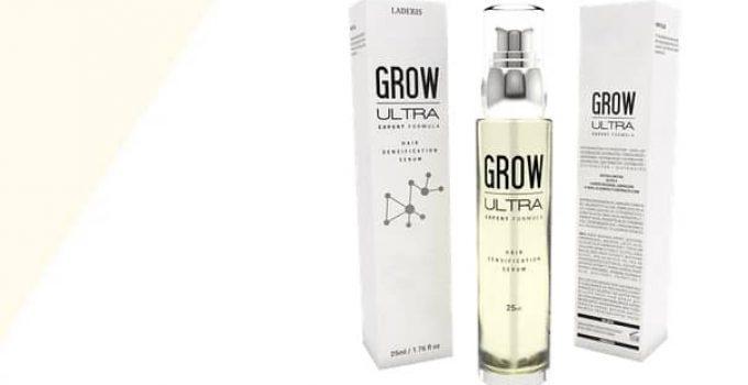 Grow Ultra Серум за коса България