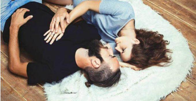 интимни преживявания, двойка
