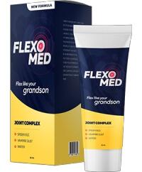 FlexoMed Гел България