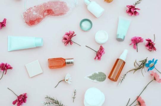 натурални продукти, цветя