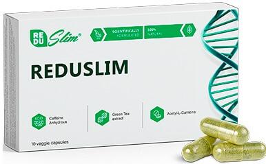 ReduSlim таблетки