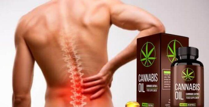 cannabis oil капсули, сърце, болки в ставите