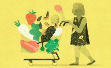 автоимунна диета, палео, плодове