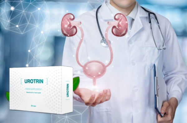 urotrin доктор пикочна система