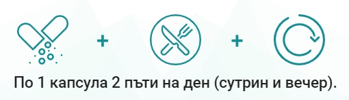 urotrin прием, инструкция за употреба и доза