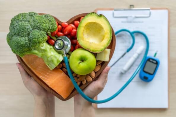 кетоза, кетогенна диета, сърце