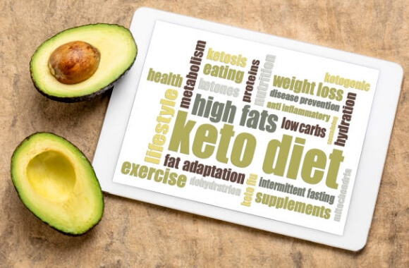 авокадо, диета