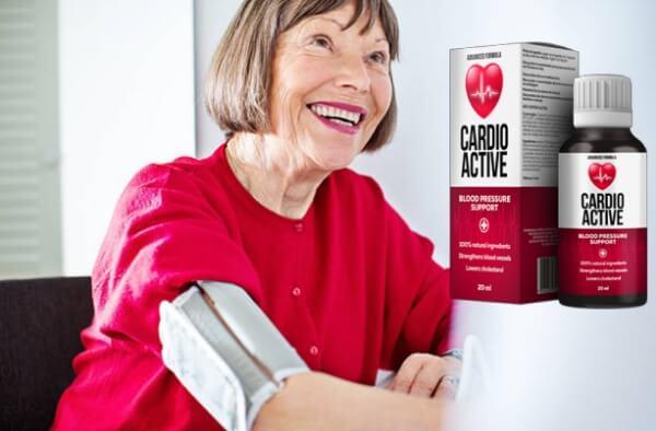 cardioactive капки мнения хипертония