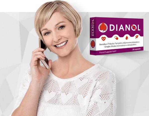 dianol цена