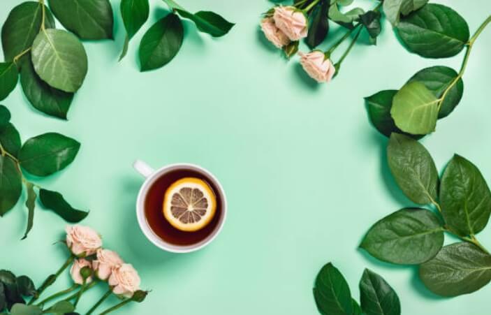 Захарна Детоксикация, чай