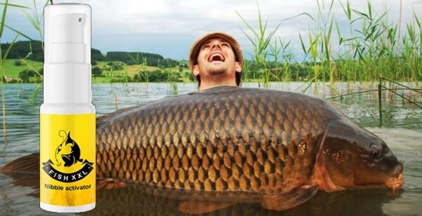 голяма риба, активатор