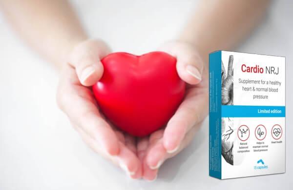 кардио енерджи капсули