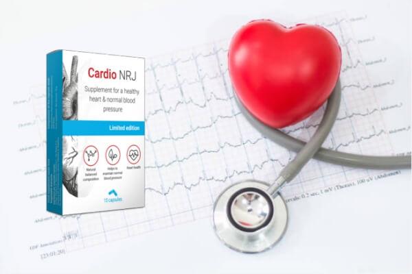 Cardio NRJ капсули Мненията И Коментари