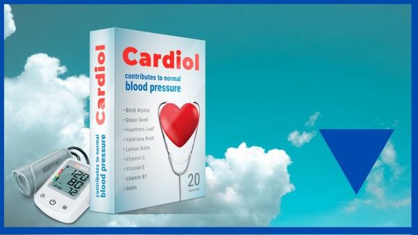 cardiol мнения България
