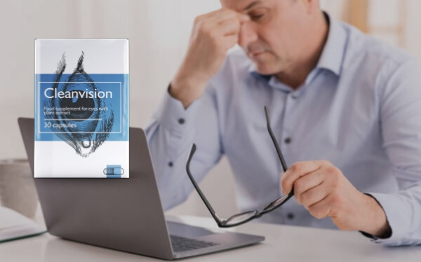 CleanVision аптека измама