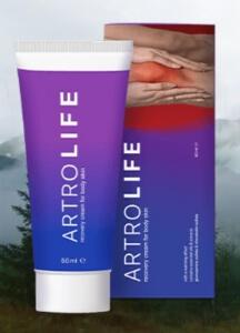 ArtroLife Крем България