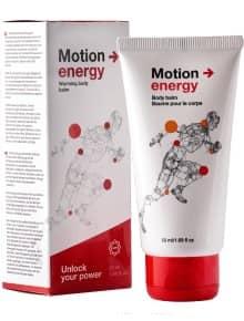 Motion Energy крем България
