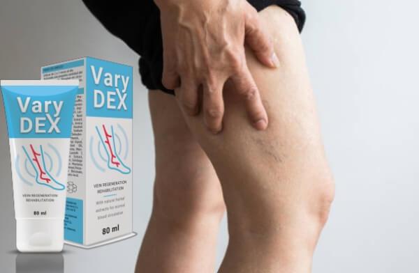VaryDex цена в България