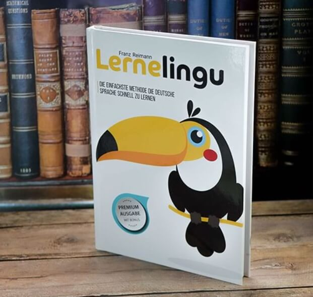 Lernelingu учебник за немски език България