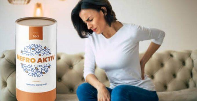 Nefro Aktiv – Ароматен Чай за Пречистване на Бъбреците от Песъчинки и Камъни! Мнения на Клиенти и Цена?