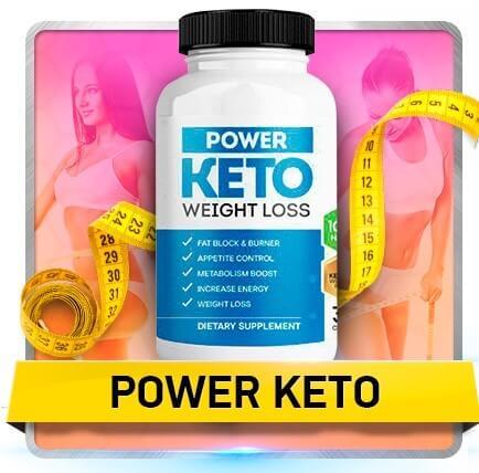 Power Keto Weight Loss Капсули България