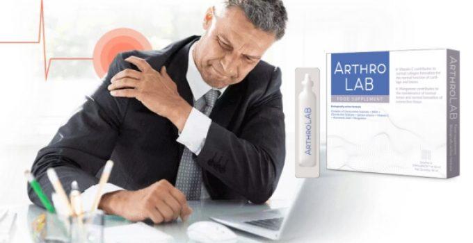 Arthro Lab при ставни болки и нарушения има незабавен ефект и достъпна цена според бг мама