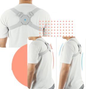 Backhealth Smart Posture BSP Corrector България