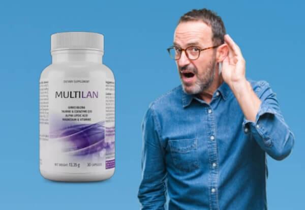капсули мултилан за уши