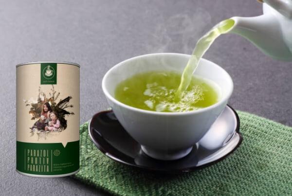 Parazol чай коментари и мнения