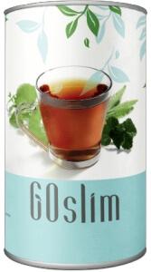 Goslim Чай за Отслабване България