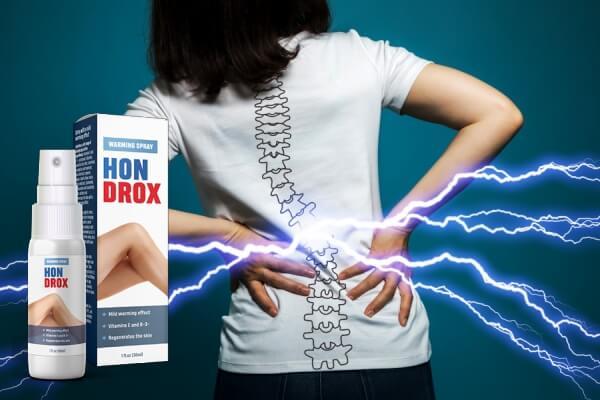 Hondrox мнения, коментари