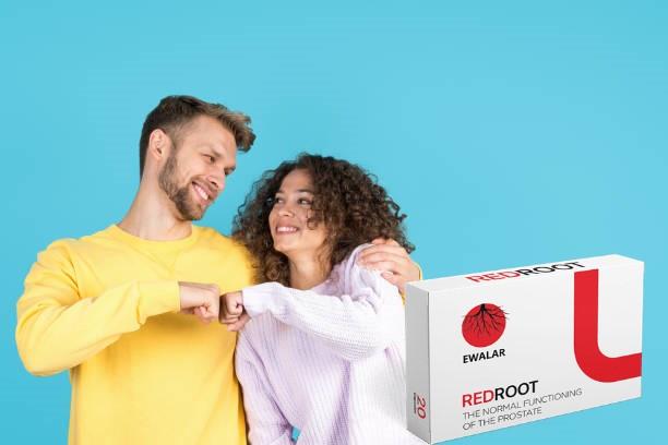 Redroot цена България, официален сайт