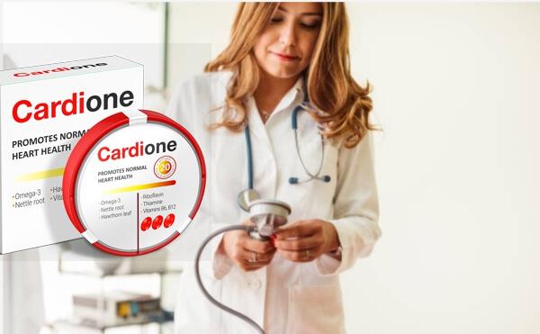 CardiOne - Цена в България