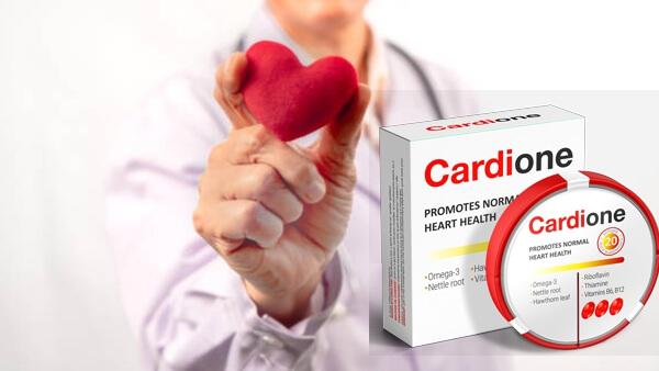 CardiOne капсули - мнения и коментари