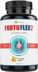 FortuFlex2 капсули за стави България